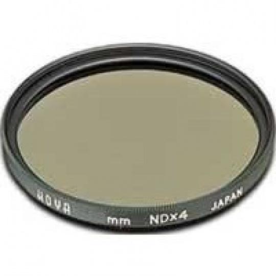 Hoya ND 4x HMC 58 mm