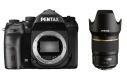 Pentax K-1 Mark II + HD D-FA 50 mm F 1,4 SDM AW