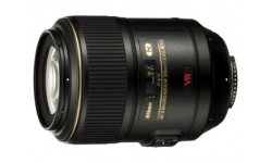 Nikon 105 mm F 2,8G IF-ED AF-S VR MICRO