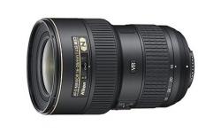 Nikon 16-35 mm F 4G ED AF-S VR