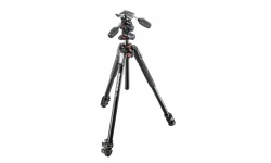 Manfrotto MK 190XPRO3-3W (set MT 190XPRO3 + MHXPRO-3W)