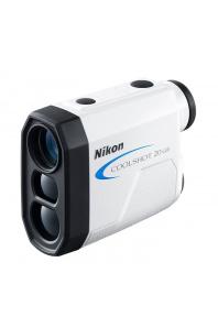 Nikon Laser Coolshot 20 GII, Nákupní bonus 500 Kč (ihned odečteme)