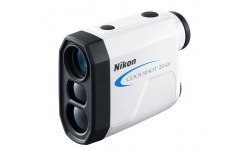 Nikon Laser Coolshot 20 GII, Nákupní bonus 800 Kč (ihned odečteme z nákupu)