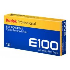 Kodak Ektachrome E100/120 barevný inverzní svitkový film (1 ks)