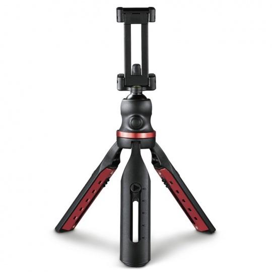 Hama stolní stativ SOLID pro smartphony a fotoaparáty
