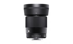 Sigma 30/1.4 DC DN Contemporary černý pro Sony bajonet E