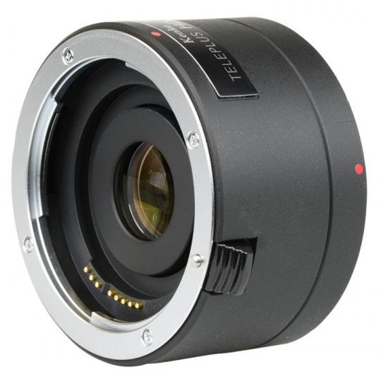 Kenko konvertor HD PRO AF 2.0x DGX pro Nikon F