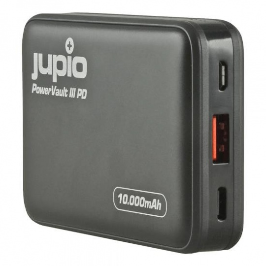 Jupio Powerbanka PowerVault III 10.000 PD