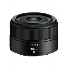 Nikon Z 40 mm f/2