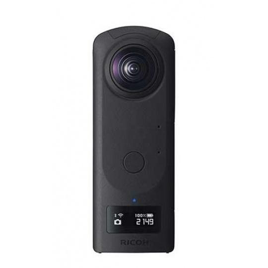 Ricoh Theta Z1 - 360° kamera / fotoaparát