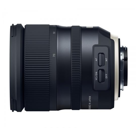 Tamron SP 24-70mm F/2.8 Di VC USD G2 pro Nikon F (A032E), Nákupní bonus 2100 Kč