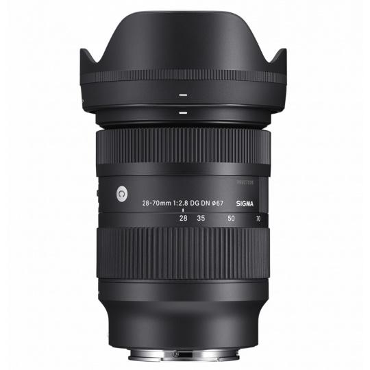 Sigma 28-70/2.8 DG DN Contemporary Sony E