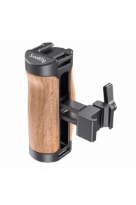 SmallRig 2915 Side Handle Nato Wooden
