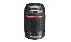 Pentax HD DA 55-300 mm F 4,0-5,8 ED WR