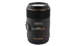 Sigma 105 mm F 2,8 Macro EX DG OS HSM pro Nikon, Bonus 500 Kč ihned odečteme