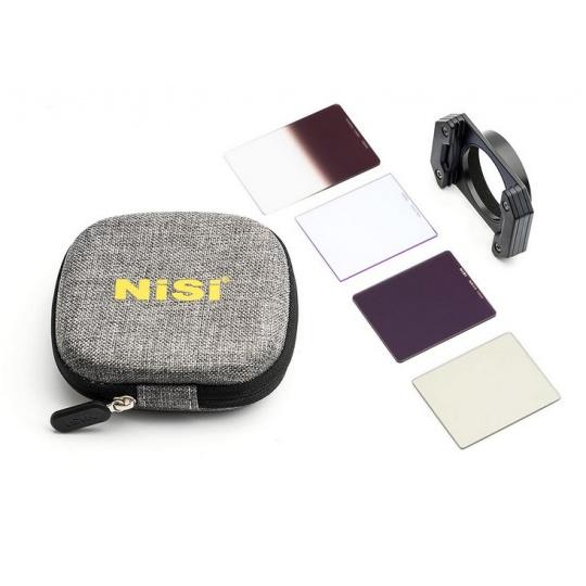 NiSi Professional Kit pro Sony RX100 VI / VII