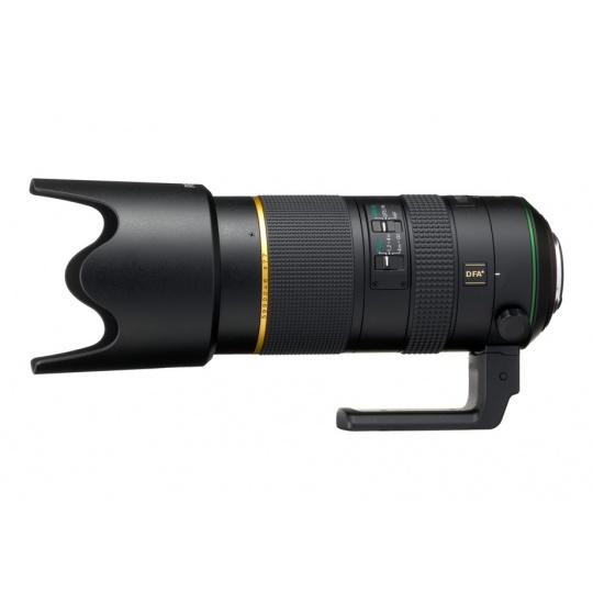 Pentax HD D-FA* 70-200 mm F 2,8 ED DC AW