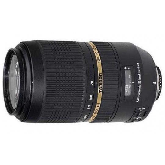 Tamron SP AF 70-300 mm F 4-5,6 Di USD pro Sony