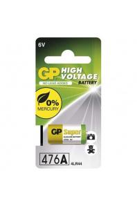 GP 476A Alkalická baterie (4LR44, A544, V4034PX, PX28A)