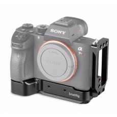 SmallRig 2122 L-Bracket for Sony A7RIII/A7III/A9