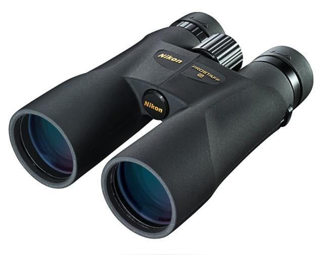 Nikon 10x50 Prostaff 5