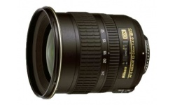 Nikon 12-24 mm F 4G IF-ED AF-S DX