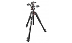 Manfrotto MK 055XPRO3-3W (set MT055XPRO3 + MHXPRO-3W)