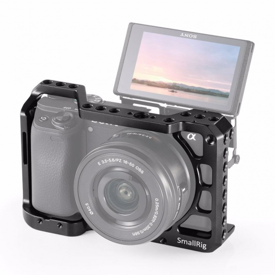 SmallRig 2310 Cage for Sony A6100/6300/6400/6500