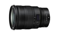 Nikon Z 24-70 mm f/2,8 S