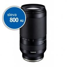 Tamron 70-300mm F/4.5-6.3 Di III RXD pro Sony FE (A047SF), Nákupní bonus 1000 Kč (ihned odečteme z nákupu)