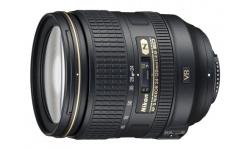 Nikon 24-120 mm F 4G ED AF-S VR, CashBack 2700 Kč