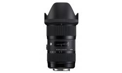 Sigma 18-35 F 1,8 DC HSM pro Nikon (řada Art), Bonus 1.300 Kč ihned odečteme