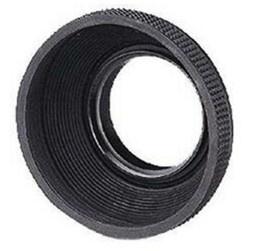 Hama gumová sluneční clona 49 mm