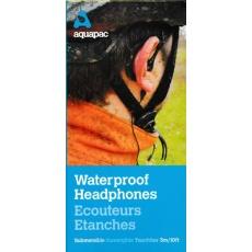 Aquapac 919 vodotěsná sluchátka