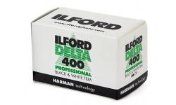 Ilford Delta 400/36 černobílý negativní kinofilm