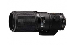 Nikon 200 mm F4D ED-IF AF MICRO