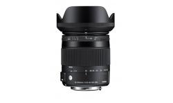 Sigma 18-200 mm F 3,5-6,3 DC Macro OS HSM Contemporary pro Canon, Bonus 300 Kč ihned odečteme