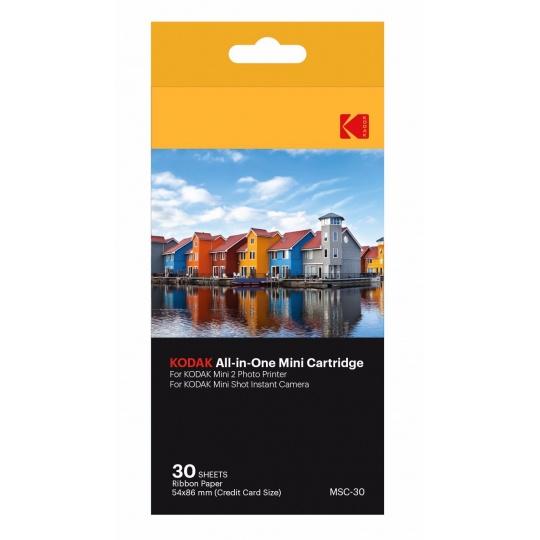 Kodak Cartridge 2,1x3,4 30 kusů