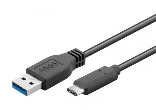 Value USB-A 3.0 USB-C, 1m