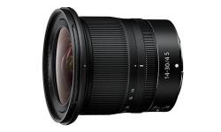 Nikon Z 14-30 mm f/4 S