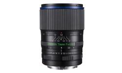 Laowa 105 mm f/2 STF pro Nikon F