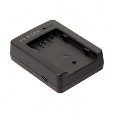 Pentax Rychlonabíječka D-BC177 pro D-LI90 (napájení USB-C)