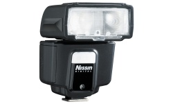 Nissin i40 pro Nikon