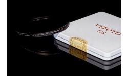 VFFOTO magnetický ND 64x filtr GS 82 mm