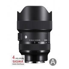 Sigma 14-24/2.8 DG DN ART L-Mount / Panasonic / Leica, Nákupní bonus 2300 Kč (ihned odečteme z nákupu)