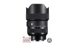 Sigma 14-24/2.8 DG DN ART Sigma L-mount