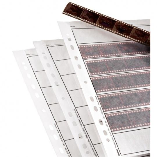 Hama pergamenový obal na kinofilmový negativ (7 pásků - 6 políček)