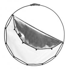 Lastolite HaloCompact Reflector 82cm Silver/White