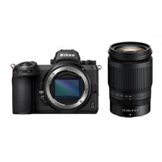 Nikon Z6 II + 24-200 f/4-6.3 VR