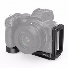 SmallRig 2947 L-Bracket for Nikon Z5/Z6/Z7/Z6II/Z7II